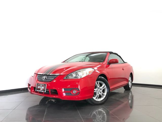 2007 Toyota Camry Solara *Easy In-House Payments* | The Auto Cave in Dallas