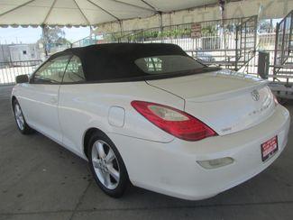 2007 Toyota Camry Solara SLE Gardena, California 1