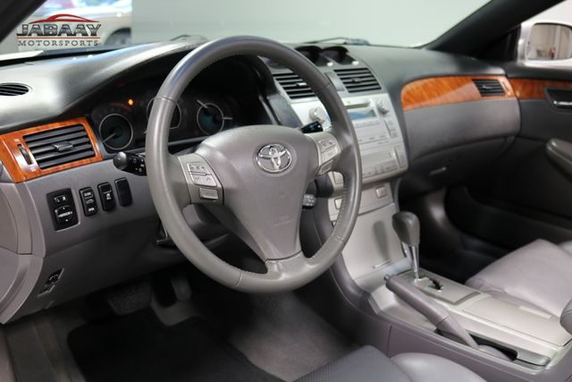 2007 Toyota Camry Solara SLE Merrillville, Indiana 9