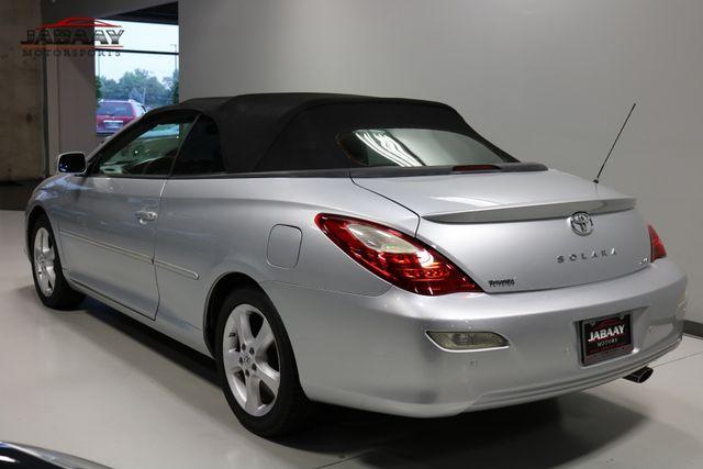 2007 Toyota Camry Solara SLE Merrillville, Indiana 26