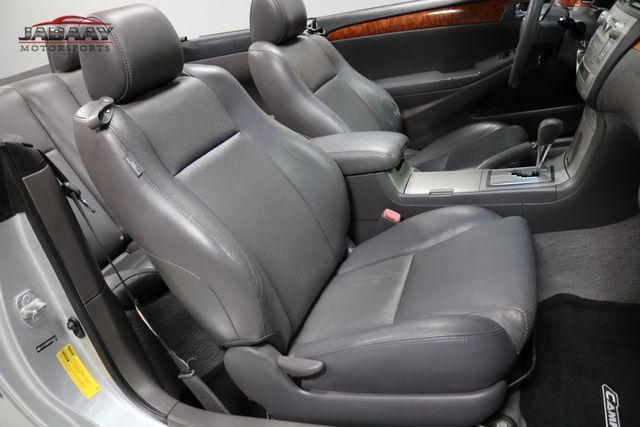 2007 Toyota Camry Solara SLE Merrillville, Indiana 14