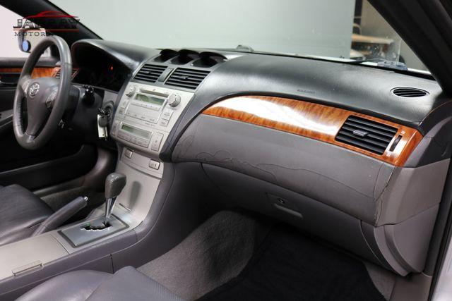2007 Toyota Camry Solara SLE Merrillville, Indiana 16