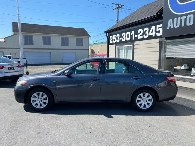2007 Toyota Camry XLE in Tacoma, WA 98409