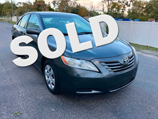 2007 Toyota Camry LE Tampa, Florida