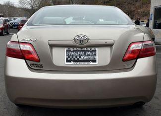 2007 Toyota Camry CE Waterbury, Connecticut 3