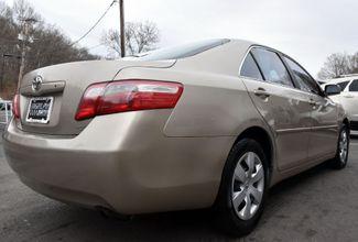 2007 Toyota Camry CE Waterbury, Connecticut 4