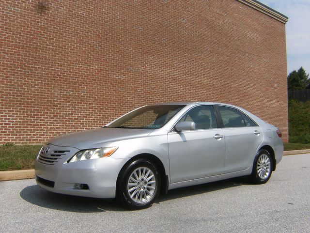 2007 Toyota Camry LE in West Chester, PA 19382
