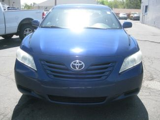 2007 Toyota Camry LE  city CT  York Auto Sales  in , CT