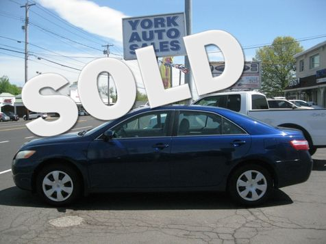 2007 Toyota Camry LE in , CT