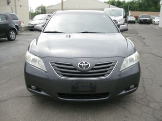 2007 Toyota Camry XLE  city CT  York Auto Sales  in West Haven, CT