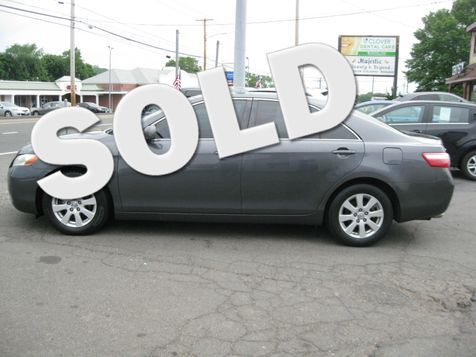 2007 Toyota Camry XLE in West Haven, CT