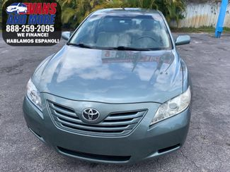 2007 Toyota Camry LE in West Palm Beach, FL 33415