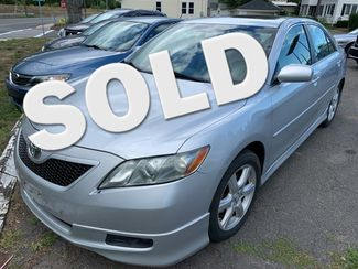 2007 Toyota Camry LE  city MA  Baron Auto Sales  in West Springfield, MA