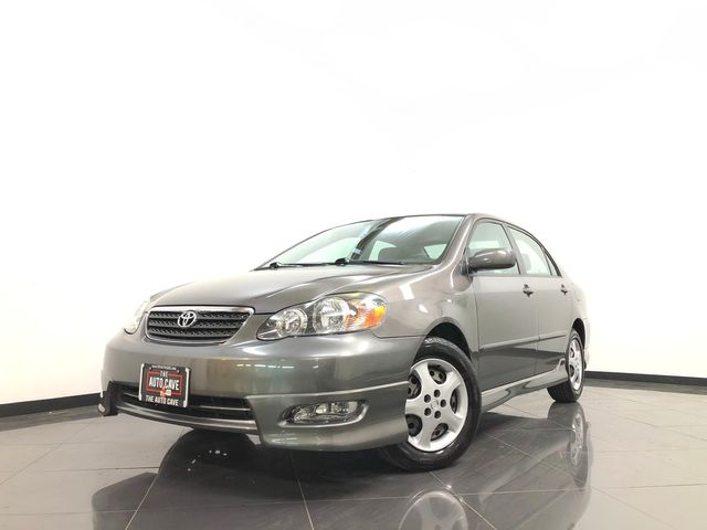 2007 Toyota Corolla *Get APPROVED In Minutes!* | The Auto Cave in Dallas