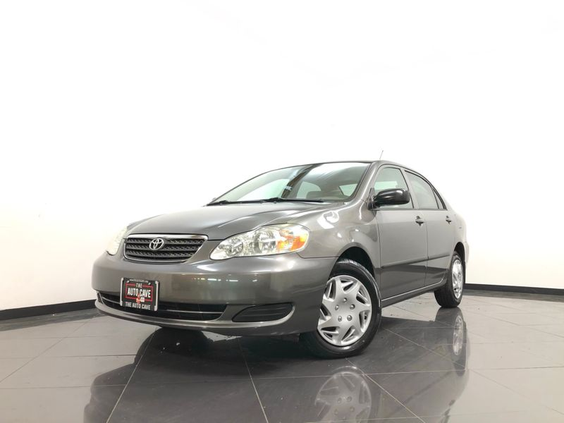 2007 Toyota Corolla *Approved Monthly Payments* | The Auto Cave in Dallas