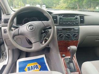 2007 Toyota Corolla LE Dunnellon, FL 10