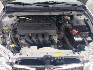 2007 Toyota Corolla LE Dunnellon, FL 15