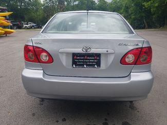 2007 Toyota Corolla LE Dunnellon, FL 3