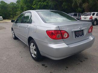 2007 Toyota Corolla LE Dunnellon, FL 4