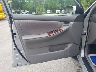 2007 Toyota Corolla LE Dunnellon, FL 8