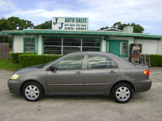2007 Toyota Corolla CE in Fort Pierce, FL 34982