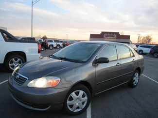 2007 Toyota Corolla CE  Fort Smith AR  Breeden Auto Sales  in Fort Smith, AR