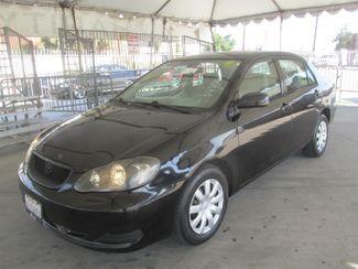 2007 Toyota Corolla CE Gardena, California
