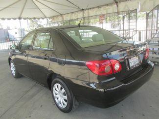 2007 Toyota Corolla CE Gardena, California 1