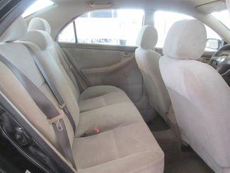 2007 Toyota Corolla CE Gardena, California 12
