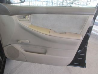 2007 Toyota Corolla CE Gardena, California 13