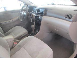 2007 Toyota Corolla CE Gardena, California 8
