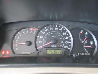 2007 Toyota Corolla CE Gardena, California 5