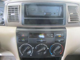 2007 Toyota Corolla CE Gardena, California 6