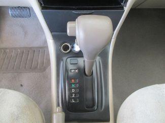 2007 Toyota Corolla CE Gardena, California 7