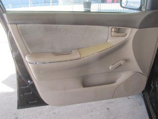 2007 Toyota Corolla CE Gardena, California 9