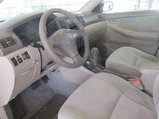 2007 Toyota Corolla CE Gardena, California 4