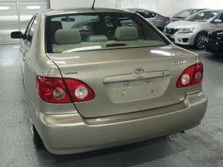2007 Toyota Corolla CE Kensington, Maryland 10