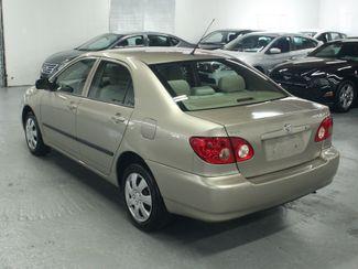 2007 Toyota Corolla CE Kensington, Maryland 2
