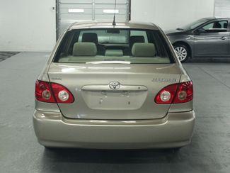 2007 Toyota Corolla CE Kensington, Maryland 3