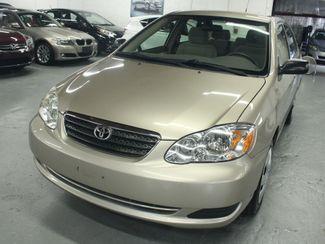 2007 Toyota Corolla CE Kensington, Maryland 8