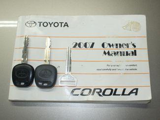 2007 Toyota Corolla CE Kensington, Maryland 98