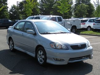2007 Toyota Corolla LE in Kernersville, NC 27284