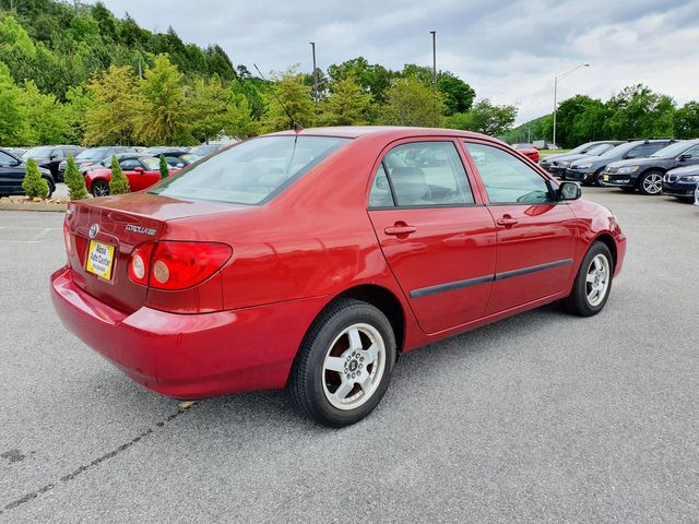2007 Toyota Corolla CE in Louisville, TN 37777