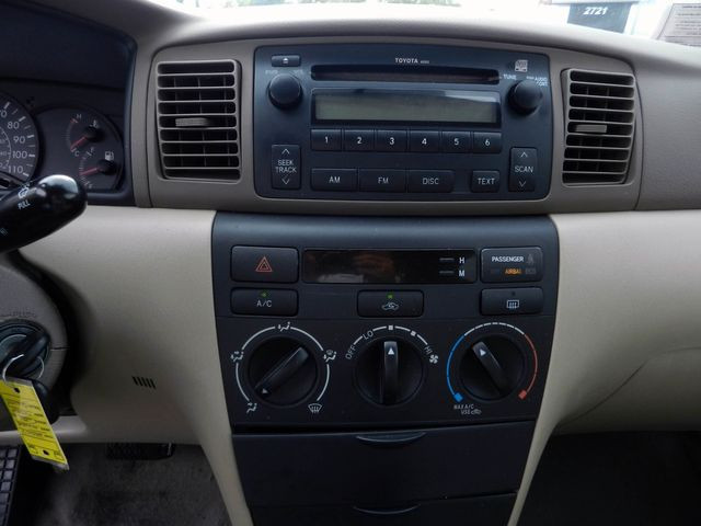 2007 Toyota Corolla LE in Nashville, Tennessee 37211