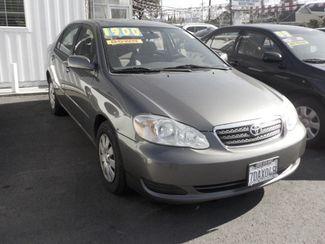 2007 Toyota Corolla CE | SAN JOSE CA | Express Credit Motors