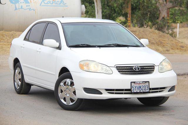2007 Toyota Corolla LE Santa Clarita, CA 3