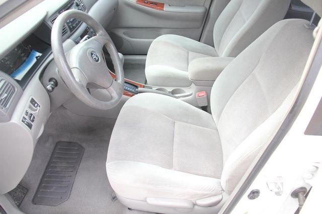2007 Toyota Corolla LE Santa Clarita, CA 13
