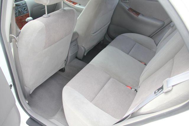 2007 Toyota Corolla LE Santa Clarita, CA 14