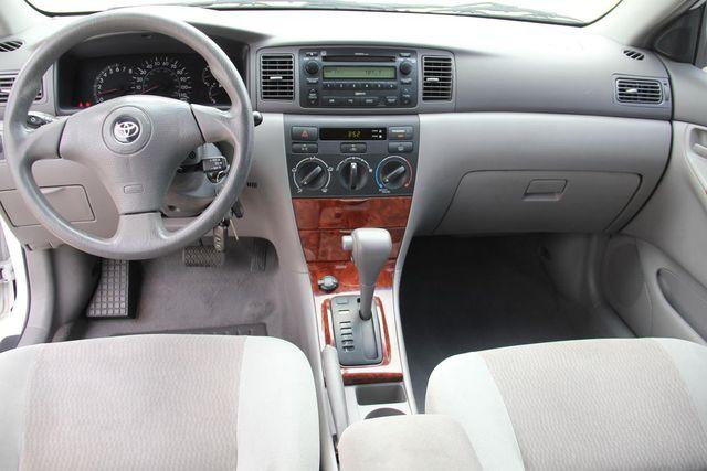 2007 Toyota Corolla LE Santa Clarita, CA 7
