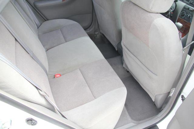 2007 Toyota Corolla LE Santa Clarita, CA 15